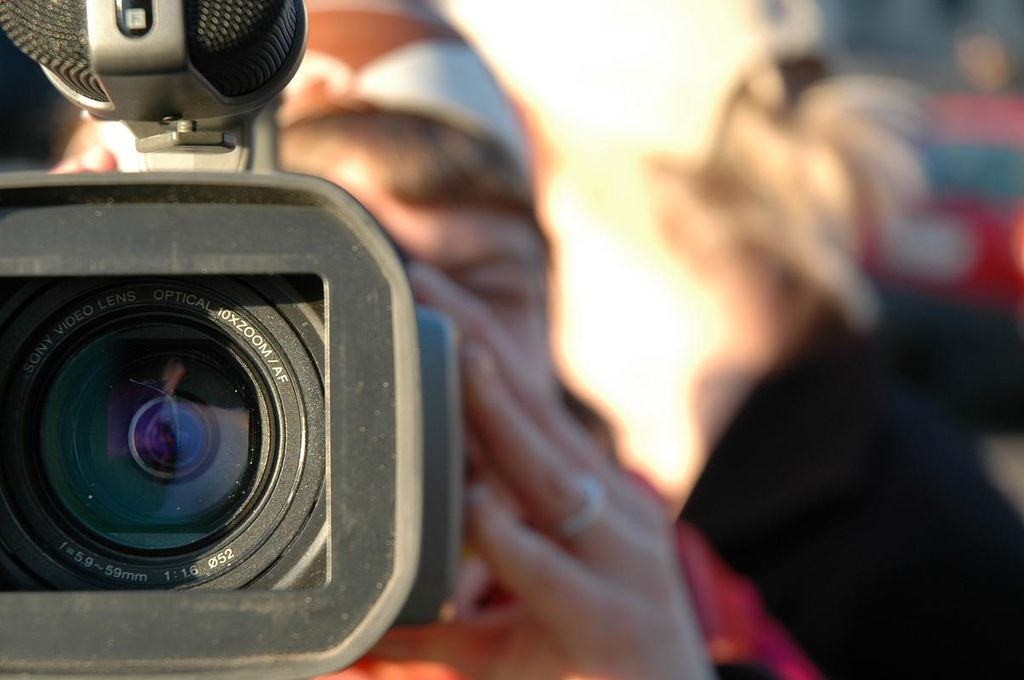 Is video the Social Media Trend to watch for 2016?