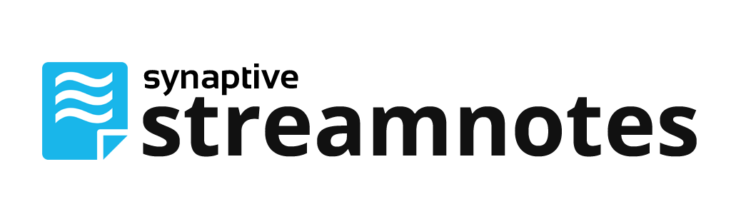Google sheets support for Streamnotes