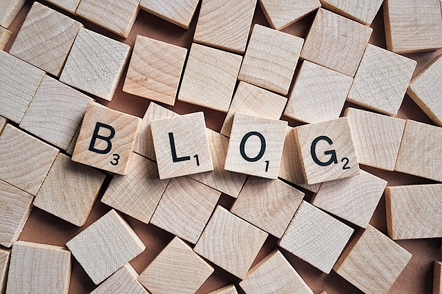 Add your favorite blog to Syndicator