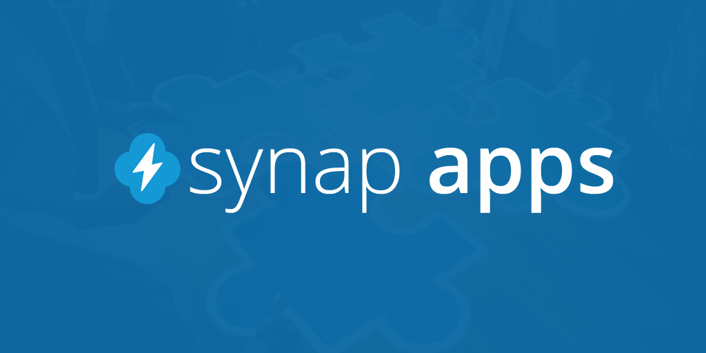 Introducing: Synap Apps